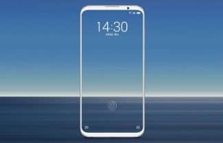 הוכרזו: מייזו 16 ו-מייזו 16 פלוס – טביעת אצבע מתחת למסך ועיצוב מרשים