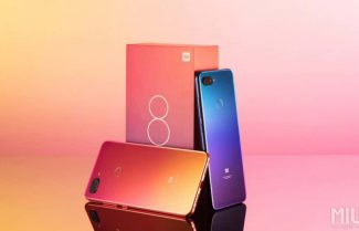 שיאומי מכריזה על ה-Xiaomi Mi 8 Lite: צבעים חדשים לצד מחיר אטרקטיבי