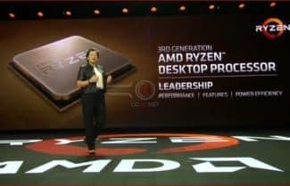 מידע חדש אודות מעבדי הדור השלישי של AMD הודלף ברשת