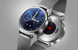 דיווח: Huawei Watch יעודכן ל-Android Wear 2.0 לקראת סוף החודש