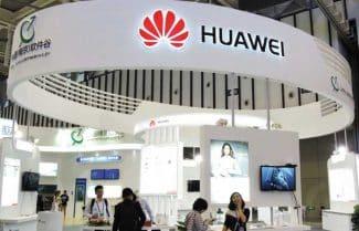 מכה ל-Huawei: בסט ביי צפויה להפסיק למכור את מכשירי החברה