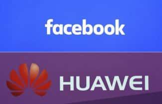 פייסבוק מצטרפת לחרם: לא תאפשר התקנת אפליקציות מראש על מכשירי וואווי