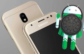 סמסונג דוחה את הפצת אנדרואיד 8 למכשירי סדרת Galaxy J 2017