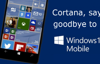 מיקרוסופט למשתמשי Windows 10 Mobile – תעברו לאנדרואיד או iOS