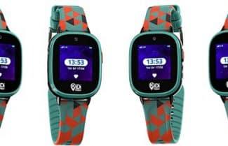 שעון חכם לילדים Kidiwatch Pro 2.0 עם סים מובנה במחיר השקה!