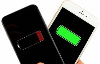 האם אפל ו-HTC זייפו נתונים הקשורים לחיי הסוללה?