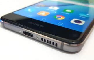 ג'ירפה בודקת: Huawei Nova