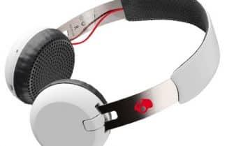 אוזניות אלחוטיות Skullcandy Grind On-Ear במבצע כולל אחריות יבואן!