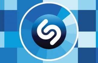 דיווח: אפל עומדת לרכוש את אפליקציית זיהוי השירים Shazam