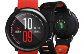 שעון הכושר Xiaomi Huami AMAZFIT במחיר מיוחד לזמן מוגבל