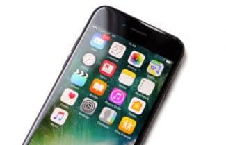 הסוף לשמועות: אפל החליטה איזה מסך ישולב באייפון 8