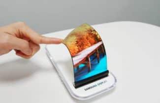אפל רוכשת מסמסונג 60 מיליון מסכי OLED תמורת 4.3 מיליארד דולרים