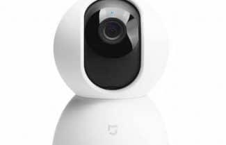 מצלמת אבטחה של שיאומי 360 מעלות איכות 1080p – במחיר מעולה!