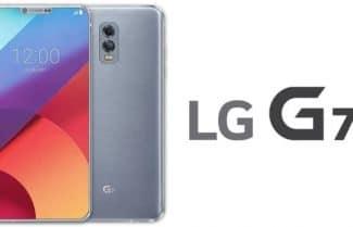 דיווח: LG G7 יוכרז בחודש מרץ עם זמינות חודש לאחר מכן