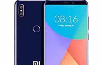 האם אתר מכירות חשף את מפרט ה-Xiaomi Mi A2?