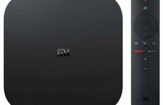 מלאי מוגבל: סטרימר שיאומי Mi Box S *דגם חדש* במחיר מעולה!!