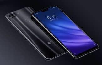 הכי משתלם: סמארטפון Xiaomi Mi 8 Lite במחיר מבצע כולל זמינות מיידית!