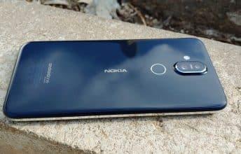 ג'ירפה בודקת: Nokia 8.1 – תחזיקו חזק