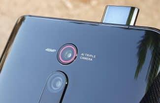 ג׳ירפה סוקרת: Xiaomi Mi-9T Pro מהדורת פרו למשתמש הכבד