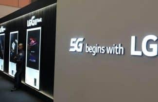 בדרך הנכונה? LG מדווחת על מכירות שיא ל-V50 ThinQ בשוק הקוריאני