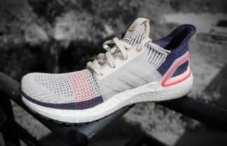 אדידס משיקה נעלי ריצה חדשות בשיתוף חוכמת ההמונים