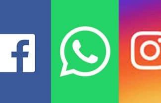 פייסבוק בוחנת: שיתוף סטטוס בוואטסאפ עם הרשת החברתית ואינסטגרם