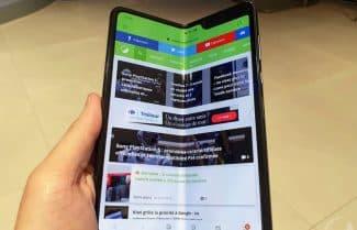 דיווח: סמסונג Galaxy Fold יגיע לשווקים במהלך החודש הבא