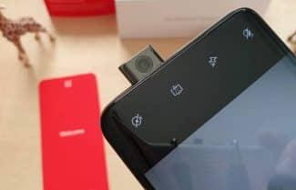 ג'ירפה בודקת: OnePlus 7 Pro – פתיחת קופסה והתרשמות ראשונית