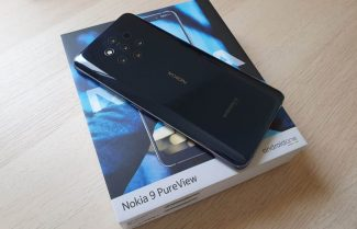ג'ירפה בודקת: Nokia 9 Pure View – ציפינו להרבה יותר
