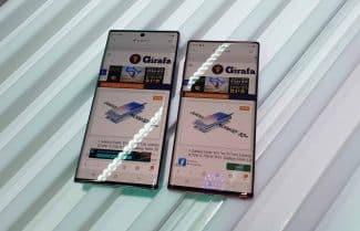 סמסונג תקועה? נתוני Galaxy Note 20 חושפים מכשיר סטנדרטי ללא התקדמות טכנולוגית