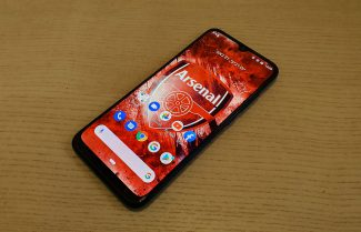 ג׳ירפה סוקרת: Xiaomi Mi A3 – יוצאים ידי חובה