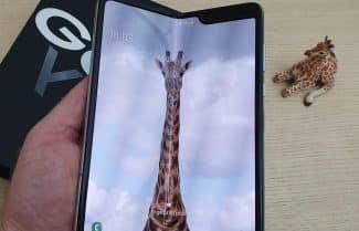 הערכה: Samsung Galaxy Fold בדרך לישראל ובמחיר הגיוני