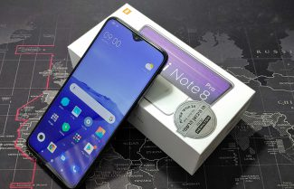 גירפה סוקרת: Xiaomi Redmi Note 8 Pro סמארטפון גיימינג במחיר משתלם