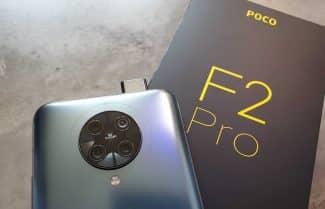 ג׳ירפה בודקת: Xiaomi Poco F2 Pro – האם הוא שובר שוק כמו הראשון?