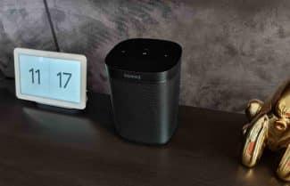 ג׳ירפה סוקרת: Sonos Beam ו- Sonos One SL לא רק מולטירום