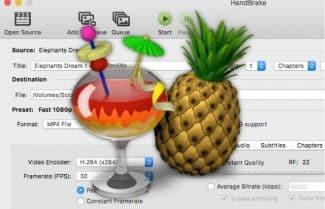 אזהרת נוזקה למשתמשי Mac לאחר פריצה לשרת ההורדות של HandBrake