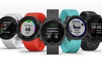 גרמין מציגה דגמים חדשים בסדרת שעוני הריצה החכמים; מה המחירים?