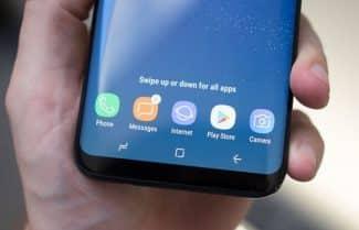 רשמית: צמד מכשירי Galaxy S9 יוכרזו בסוף חודש פברואר