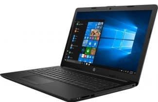 עד חצות בלבד: מחשב נייד HP עם מסך 15.6 אינץ' במחיר מבצע כולל אחריות יבואן!