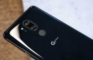 דיל ב-KSP: סמארטפון LG G7 ThinQ אחריות יבואן רשמי – במבצע לזמן מוגבל!