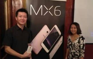 באג משיקה בישראל את ה-Meizu MX6 – מסך 5.5 אינץ' ומצלמה משופרת; המחיר 1,499 שקלים