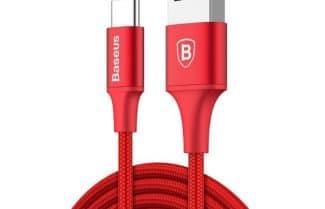 מהירי החלטה? כבל USB-C באורך 2 מטרים מבית Baseus במחיר מצחיק!