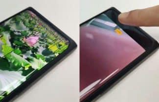 העתיד כבר כאן: Oppo הצליחה להטמיע את המצלמה הקדמית מתחת למסך