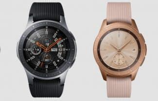 פלאפון משיקה בישראל את Samsung Galaxy Watch בטכנולוגית eSIM