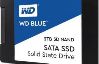 """מוצר היום באמזון ארה""""ב: כונן SSD בנפח 2TB מבית WD במחיר מבצע!"""