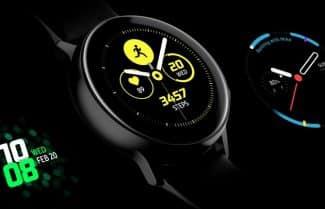 לקראת ההכרזה: מה אנחנו יודעים על ה-Galaxy Watch Active 2?