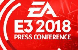 תערוכת E3 יוצאת לדרך: ההכרזות הגדולות של חברת EA