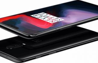 עדכון חדש ל-OnePlus 6 מביא מצב דיוקן למצלמה הקדמית ועוד