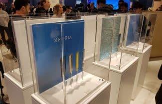 ברצלונה 2017: סוני מכריזה על Xperia XZ Premium ו-Xperia XZs