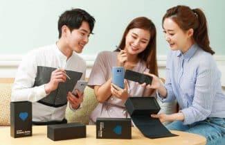 סיבוב שני: סמסונג מכריזה על ה-Galaxy Note 7 SE לשוק המקומי בלבד